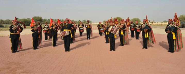 Royal Guard of Oman