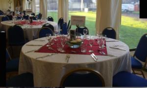Hospitality 2016