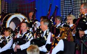 Jefferson Pipe Band