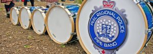 Peel Regional Police Pipe Band